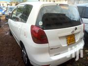Toyota Spacio 2003 White | Cars for sale in Central Region, Kampala