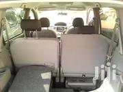 Toyota Sienta 2006 White   Cars for sale in Central Region, Kampala