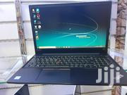 Laptop Lenovo ThinkPad E580 4GB Intel Core i5 SSHD (Hybrid) 500GB | Laptops & Computers for sale in Central Region, Kampala