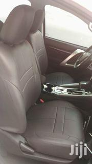 Gray Leather Seatcovers | Vehicle Parts & Accessories for sale in Central Region, Kampala