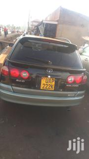 Toyota Caldina 2002 Black | Cars for sale in Central Region, Kampala