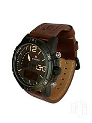 Brand New Naviforce Analog/Digital Men's Watch | Watches for sale in Central Region, Kampala