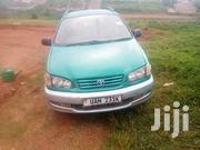 Toyota Ipsum 1996 Green | Cars for sale in Central Region, Kampala