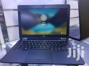 Laptop Dell Latitude 12 E7250 8GB Intel Core i5 SSHD (Hybrid) 256GB | Laptops & Computers for sale in Central Region, Kampala