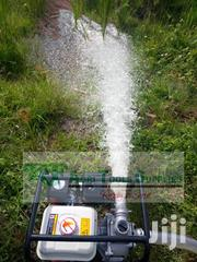"2"" Gasoline Water Pump 