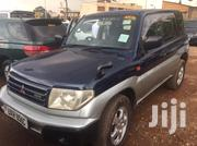 Mitsubishi Pajero IO 1998 Blue | Cars for sale in Central Region, Kampala