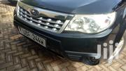 New Subaru Forester 2011 Black | Cars for sale in Central Region, Kampala
