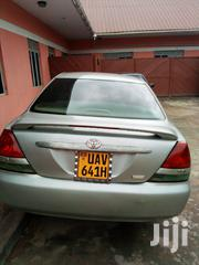 Toyota Mark II 2003 Silver | Cars for sale in Western Region, Mbarara