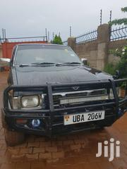 Nissan DoubleCab 1996 Black | Cars for sale in Central Region, Kampala