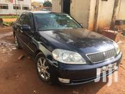 Toyota Mark II 2002 Blue | Cars for sale in Central Region, Kampala