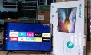 Hisense 55'' UHD 4k SMART TV | TV & DVD Equipment for sale in Central Region, Kampala