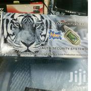 Full-time Car Security Alarm | Vehicle Parts & Accessories for sale in Central Region, Kampala