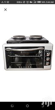Bf-0725-Mini Oven 50ltrs | Restaurant & Catering Equipment for sale in Central Region, Kampala