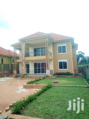 Kira 6 Bedroomed Mansion on Sale at 600M Ugx   Houses & Apartments For Sale for sale in Central Region, Kampala