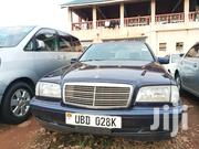 New Mercedes-Benz C200 2000 | Cars for sale in Central Region, Kampala