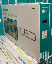 40inches Brand New Hisense Digital   TV & DVD Equipment for sale in Central Region, Kampala
