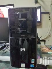 Desktop Computer HP 2GB Intel Core 2 Duo HDD 500GB | Laptops & Computers for sale in Central Region, Kampala