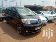Toyota Alphard UBE 2003 | Cars for sale in Central Region, Kampala