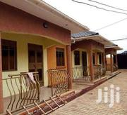 Kyanja Double Semi Detached House For Rent.   Houses & Apartments For Rent for sale in Central Region, Kampala