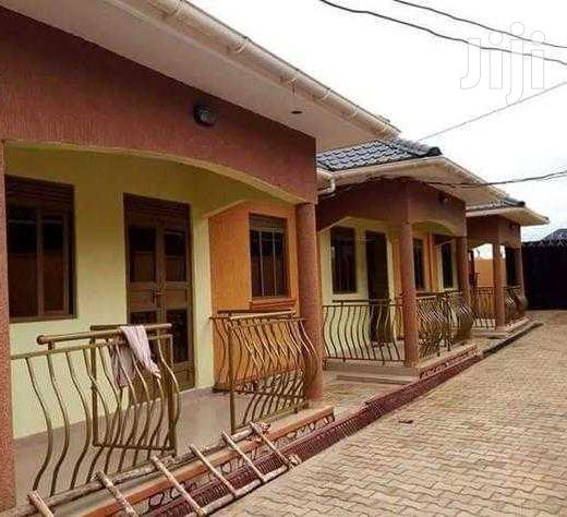 Archive: Kyanja Double Semi Detached House For Rent.