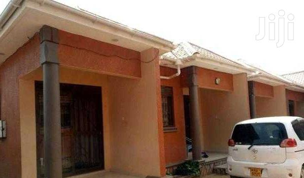 Archive: Kyanja Nice Double Semi Detached House For Rent