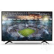 "Hisense 32"" Flat TV, USB & HDMI Ports, In Built Free To Air Decoder 