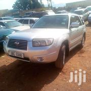 Subaru Forester 2005 2.0 X Comfort Silver | Cars for sale in Central Region, Kampala