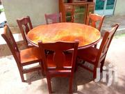 6 Seater Round Dining Table | Furniture for sale in Central Region, Kampala
