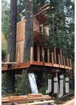 We Construct Wooden Tree Houses | Building & Trades Services for sale in Kampala, Central Region, Uganda