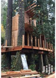 We Construct Wooden Tree Houses | Other Repair & Constraction Items for sale in Central Region, Kampala