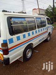 Toyota Hiace Min Bus | Buses for sale in Central Region, Kampala