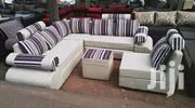 Sofa Set Seven Seater | Furniture for sale in Central Region, Kampala