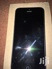 Apple iPhone 5 16 GB Black | Mobile Phones for sale in Central Region, Mukono