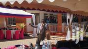 Wedding MC | Party, Catering & Event Services for sale in Central Region, Kampala