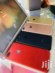 Apple iPhone 7 Plus 128 GB Red   Mobile Phones for sale in Central Region, Kalangala