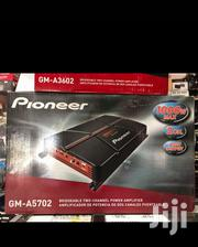 Pioneer Amplifier For 1000 Watts | Vehicle Parts & Accessories for sale in Central Region, Kampala