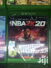 Brand New Xbox One Nba2k20 Game | Video Games for sale in Central Region, Kampala