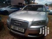 Audi A3 2002 Gray | Cars for sale in Central Region, Kampala
