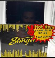 Hot Stinger MP5 Radio Player | Vehicle Parts & Accessories for sale in Central Region, Kampala
