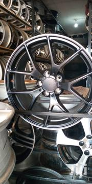 Cross Sports Rims 18 For Benz   Vehicle Parts & Accessories for sale in Central Region, Kampala