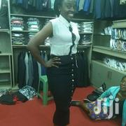 Pencil Skirts. Available In Black, Brown And Silver. | Clothing for sale in Central Region, Kampala