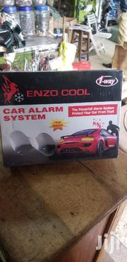 Enzo Powerful Alarm | Vehicle Parts & Accessories for sale in Central Region, Kampala