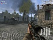 Call Of Duty 2 (PC) | Video Games for sale in Central Region, Kampala