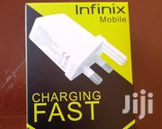 Infinix Mobile Charger | Accessories for Mobile Phones & Tablets for sale in Central Region, Kampala