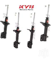 Kyb Shocks Subaru SG5 | Vehicle Parts & Accessories for sale in Central Region, Kampala