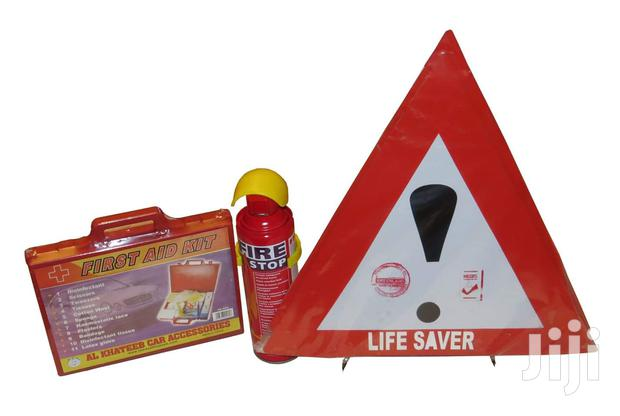 First Aid Set On Sale