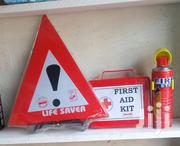 The Full Emergency First Aid Set | Vehicle Parts & Accessories for sale in Central Region, Kampala