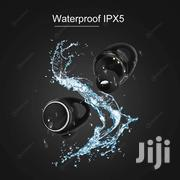 Earbuds Wireless Bluetooth 5.0 Waterproof | Accessories for Mobile Phones & Tablets for sale in Central Region, Kampala