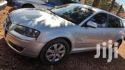 Audi A3 2008 1.6 Attraction Automatic Silver | Cars for sale in Central Region, Kampala