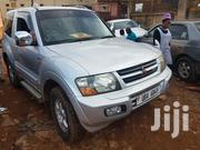 Mitsubishi Pajero 2004 Silver | Cars for sale in Central Region, Kampala